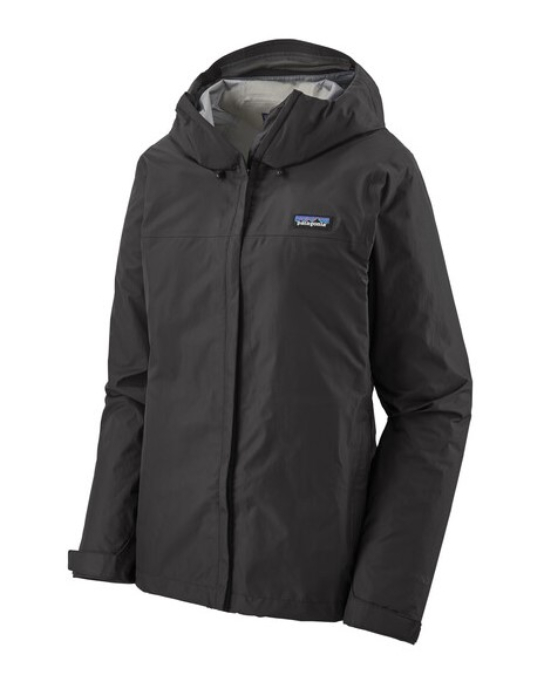 Patagonia-Torrentshell 3L Jacket - Women's