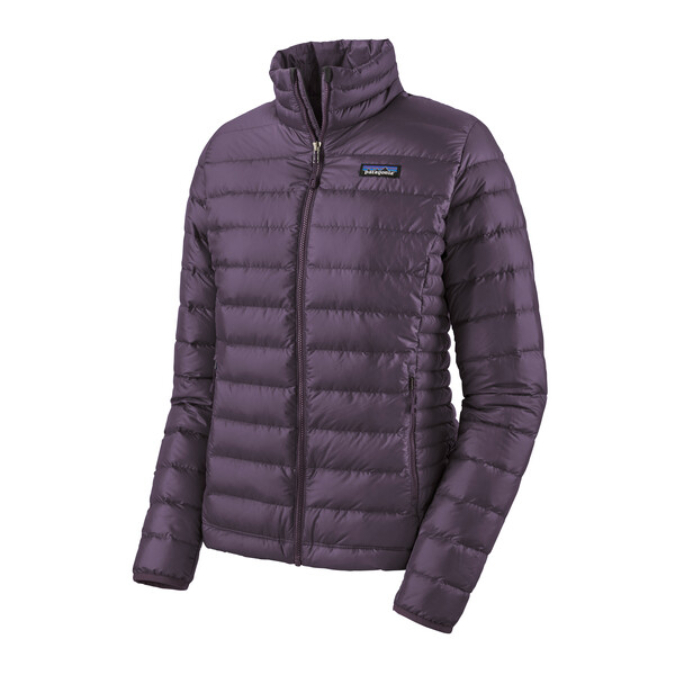 Patagonia-Down Sweater - Women's