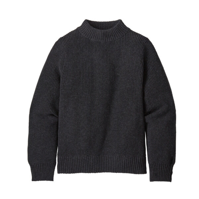 Patagonia-Off Country Mock Neck - Women's