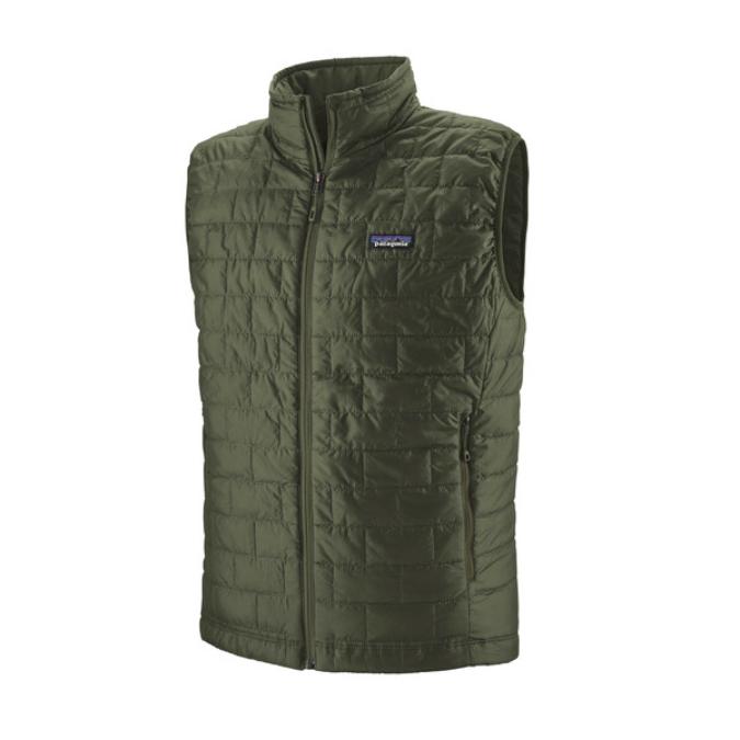 Patagonia-Nano Puff Vest - Men's
