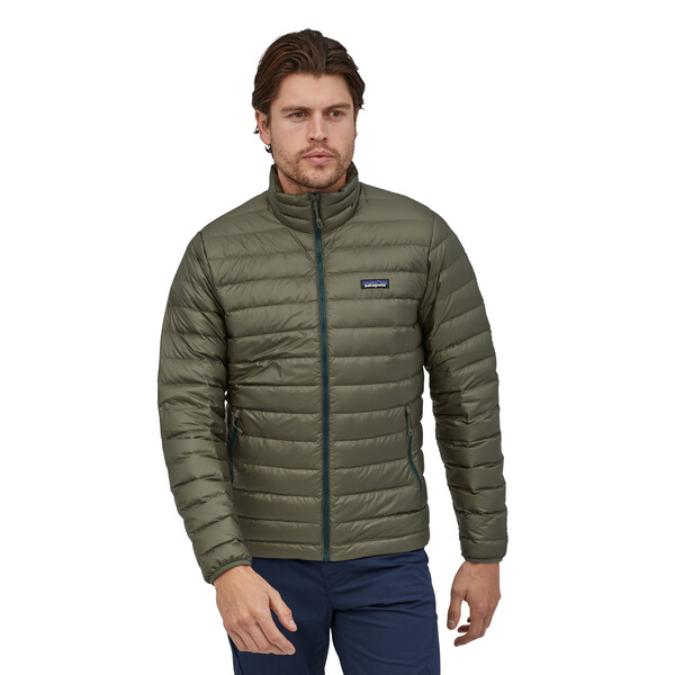 Patagonia-Down Sweater - Men's