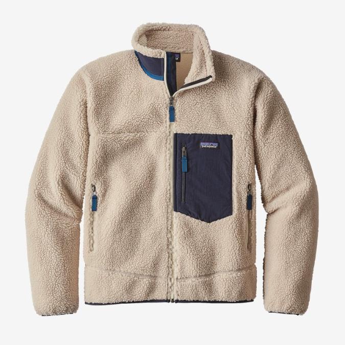 Patagonia-Classic Retro-X Jacket - Men's