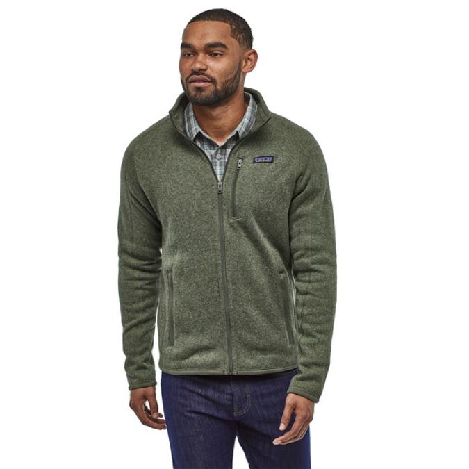 Patagonia-Better Sweater Jacket - Men's
