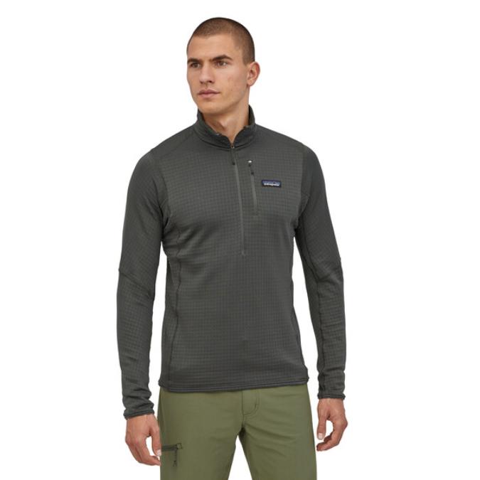 Patagonia-R1 Pullover - Men's