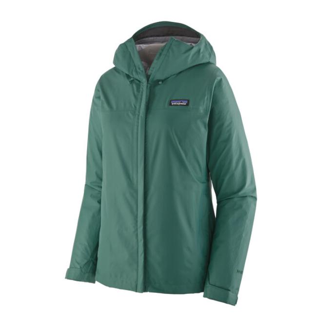 Patagonia-Torrentshell 3L Jacket - Women's