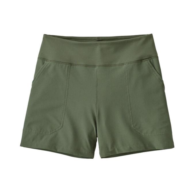 Patagonia-Happy Hike Shorts 4