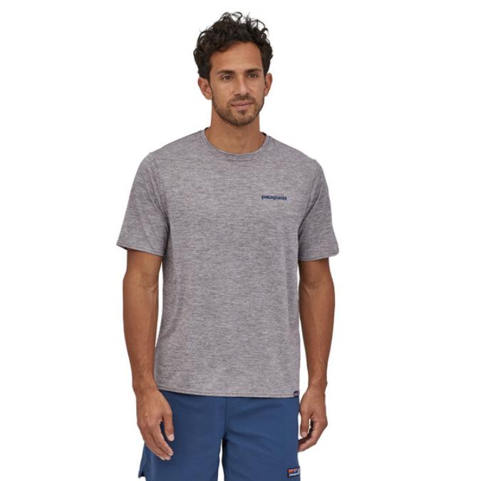 Patagonia-Capilene Cool Daily Graphic Shirt - Men's
