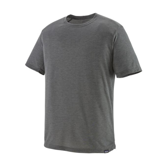 Patagonia-Capilene Cool Trail Shirt - Men's