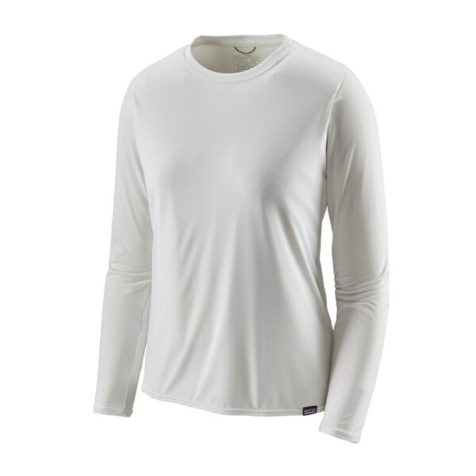 Patagonia-Long Sleeve Capilene Cool Daily Shirt - Women's