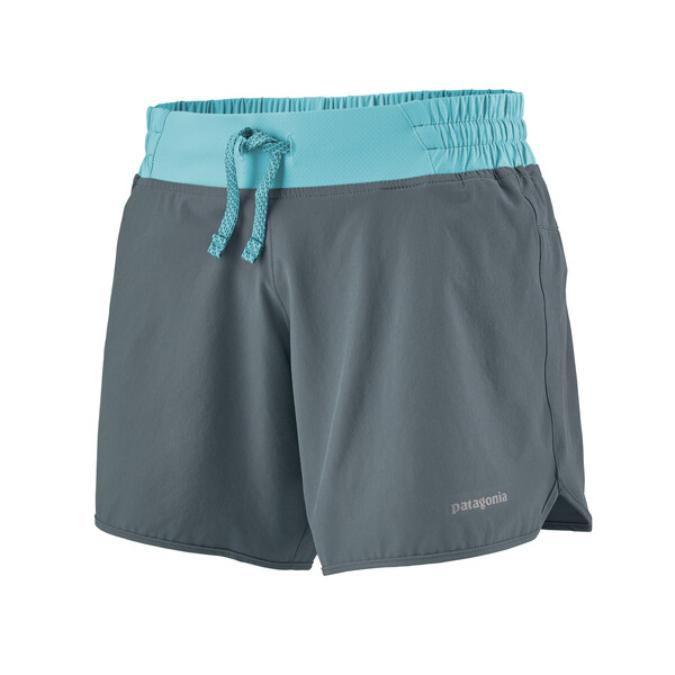 Patagonia-Nine Trails Shorts 6