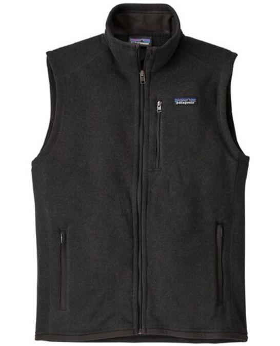 Patagonia-Better Sweater Vest - Men's