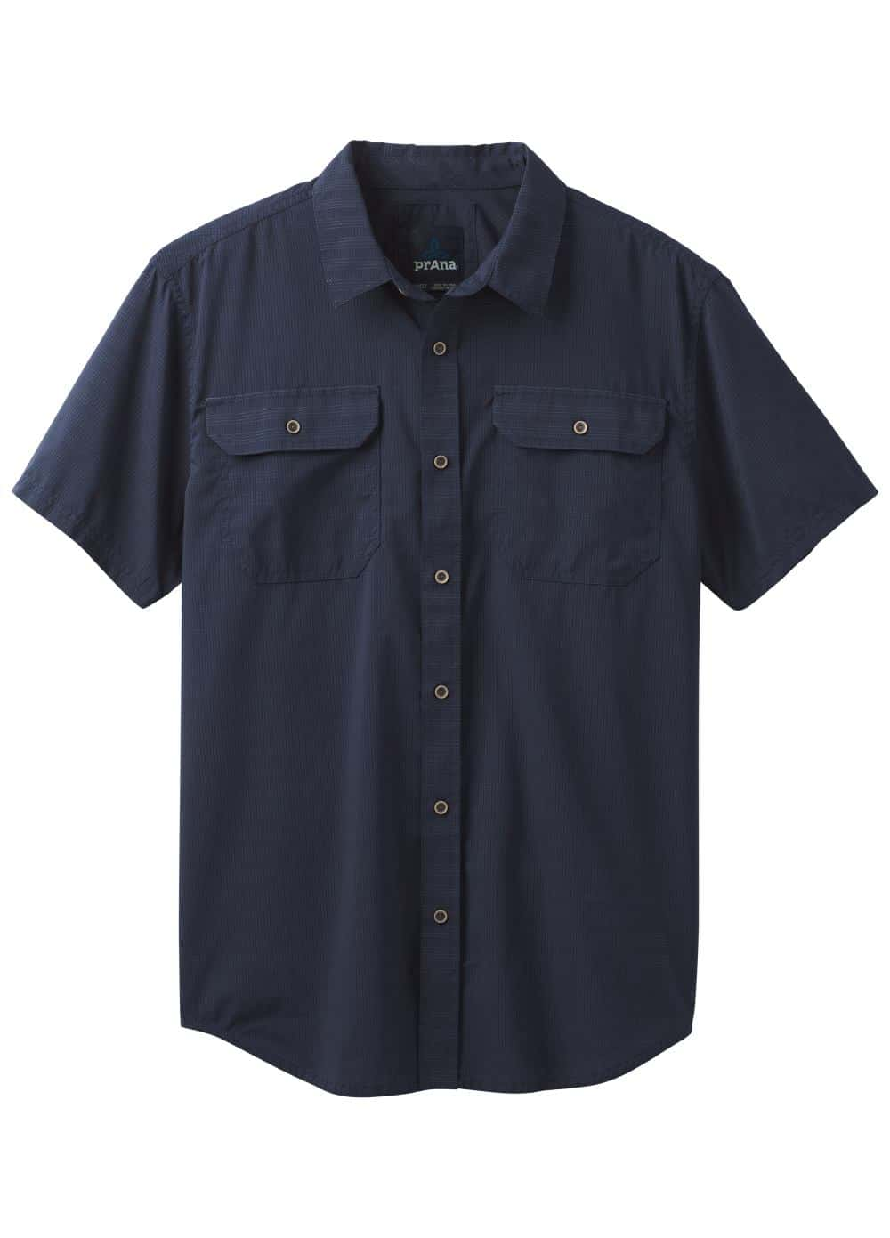 prAna-Cayman Short-Sleeve - Men's