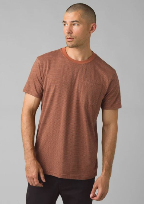 prAna-prAna Pocket T-Shirt - Men's