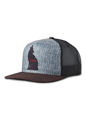 prAna-Journeyman Trucker - Men's
