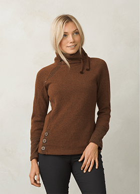 prAna-Lucia Sweater - Women's