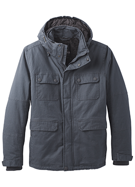 prAna-Bronson Towne Jacket  - Men's