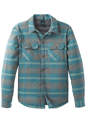 prAna-Showdown Jacket - Men's