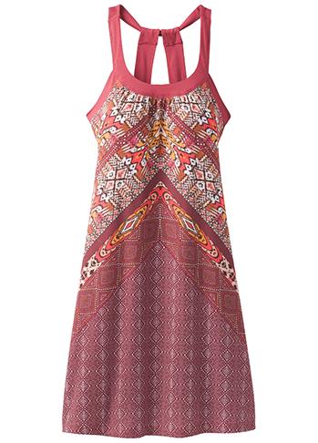 prAna-Cantine Dress - Women's