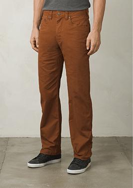 prAna-Bronson Pant  - Men's