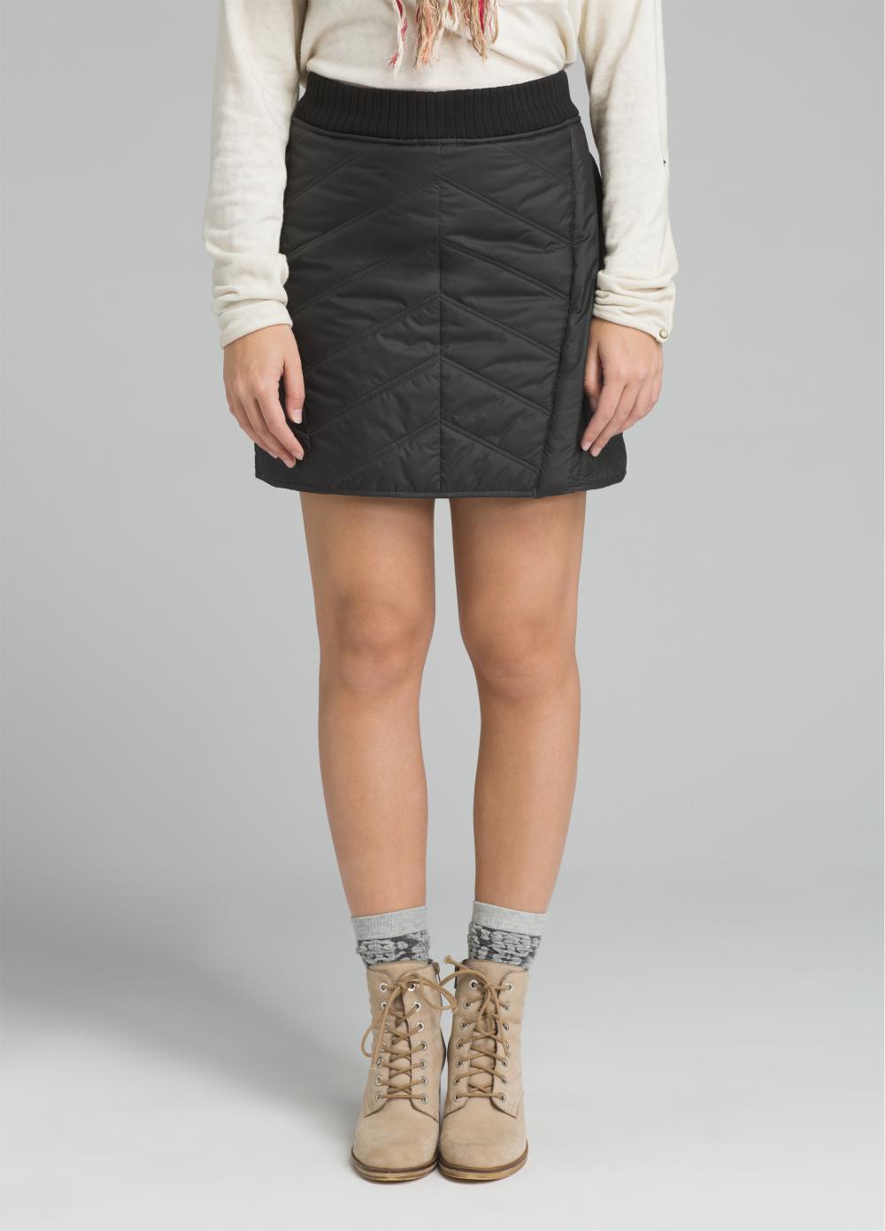 prAna-Diva Wrap Skirt - Women's