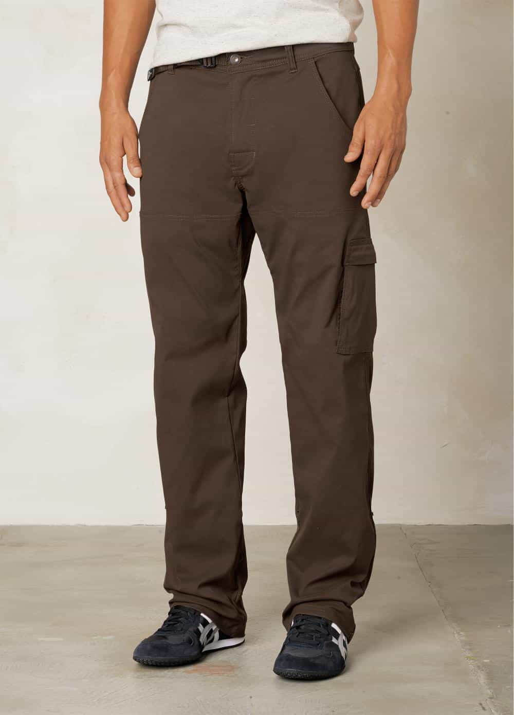 prAna-Stretch Zion Pant - Men's