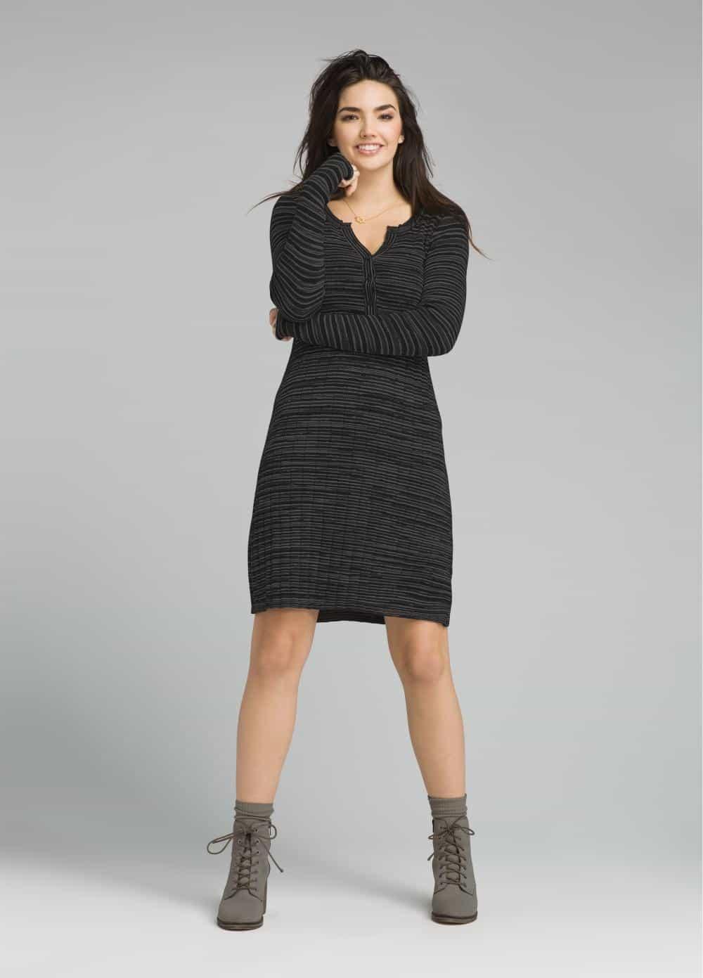prAna-Leandra Dress - Women's