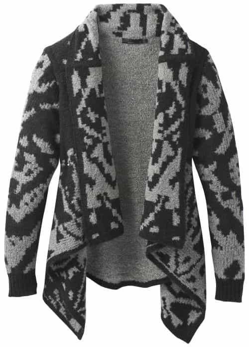 prAna-Alberta Reversible Sweater - Women's
