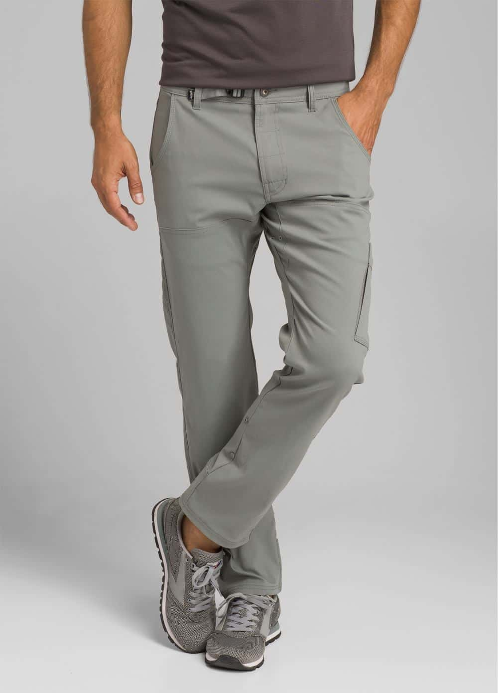 prAna-Stretch Zion Straight - Men's