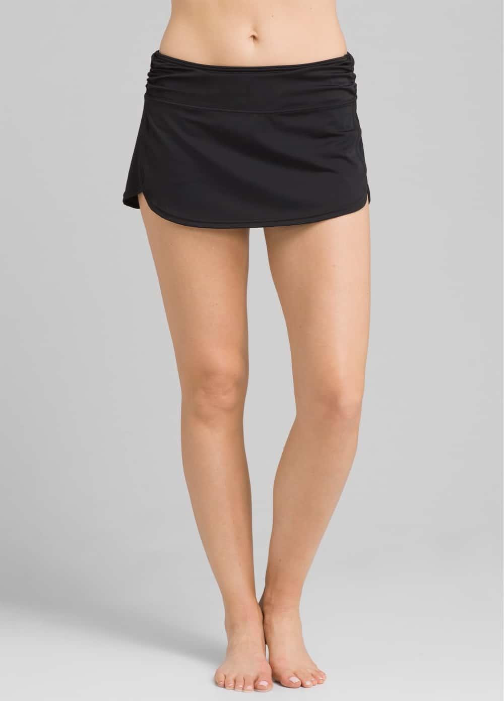prAna-Lattie Swim Skirt - Women's