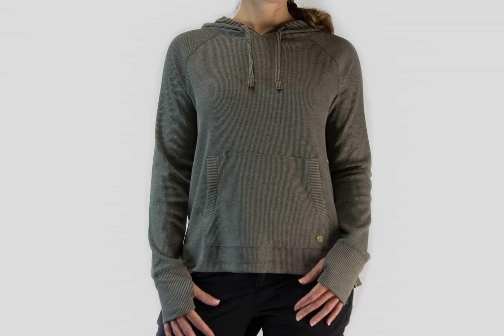 065f6fd0 Shea Waffle Hoodie - Women's • Wanderlust Outfitters - Outdoor ...