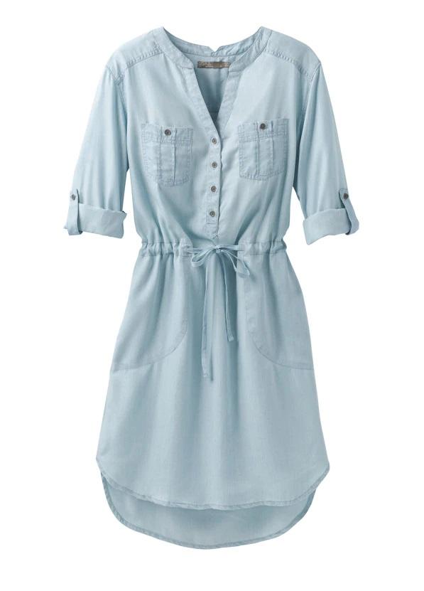 prAna-Abbey Dress - Women's
