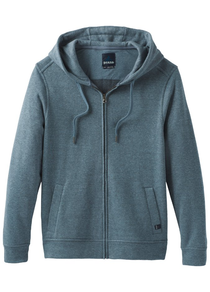 prAna-Outlyer Full Zip Hoody - Men's