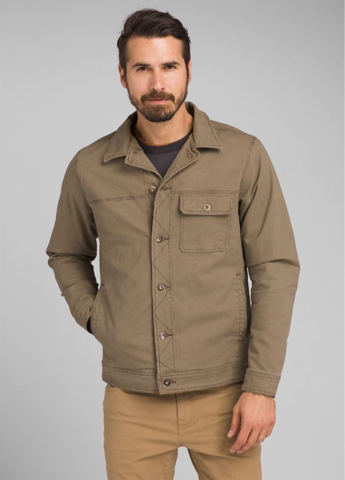 prAna-Trembly Jacket - Men's