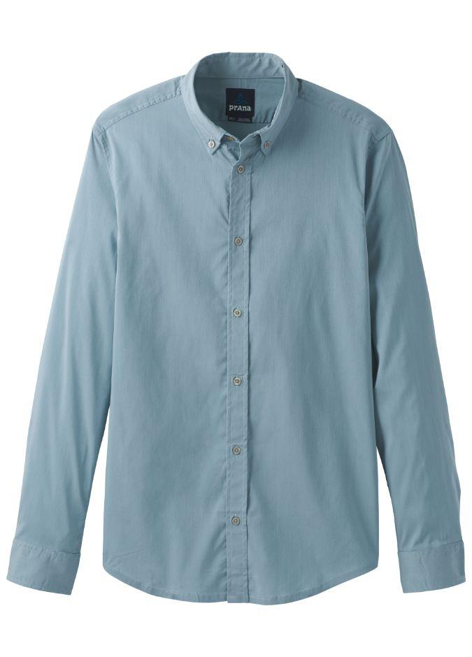 prAna-Granger Long-Sleeve Tailored - Men's