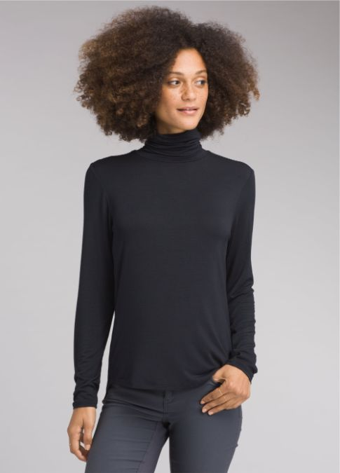 prAna-Foundation Turtleneck - Women's