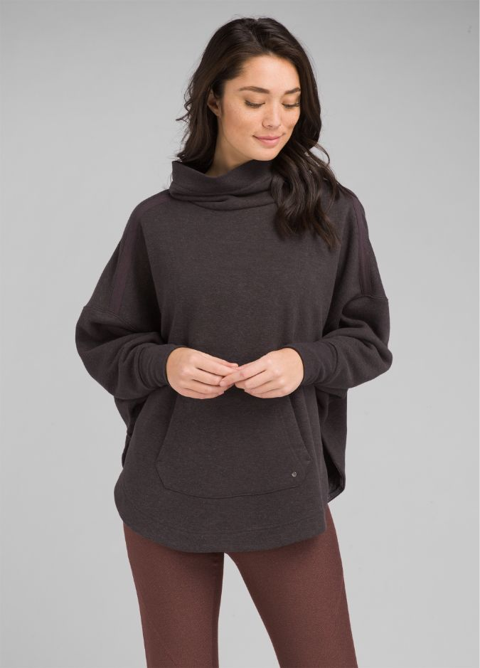 prAna-Cozy Up Poncho - Women's