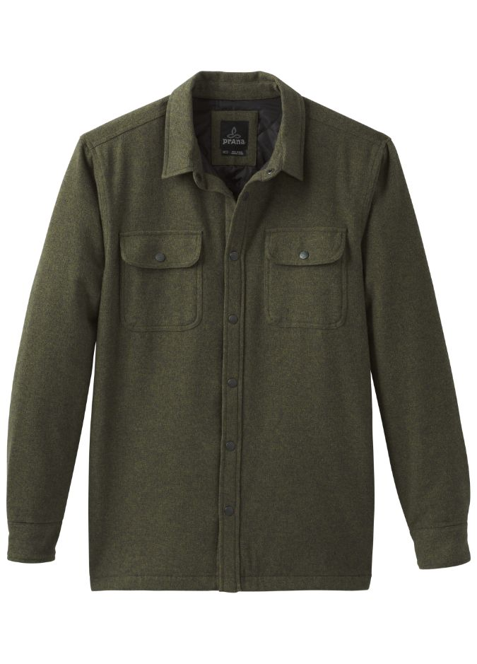 prAna-Dock Jacket - Men's