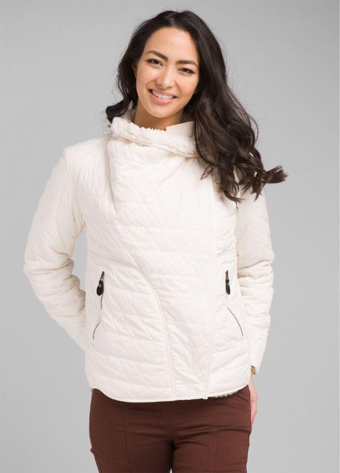 prAna-Diva Wrap Jacket - Women's