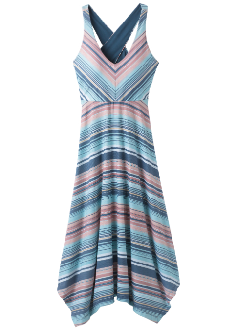 prAna-Josepina Maxi Dress - Women's