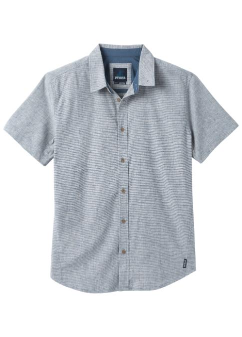prAna-Grixson Shirt - Men's