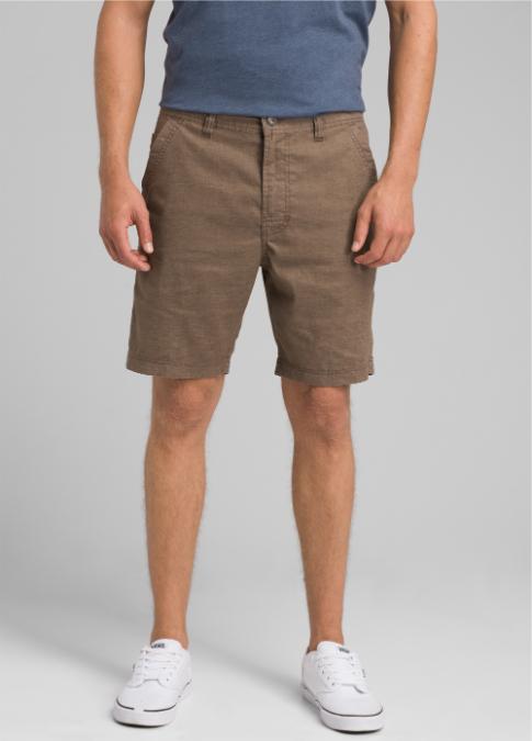 prAna-Furrow Short - Men's