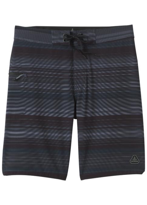 prAna-Fenton Boardshort - Men's