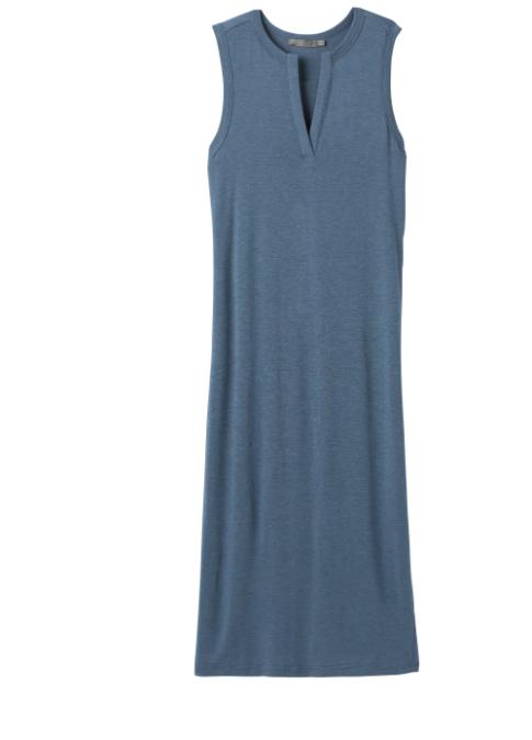 prAna-Foundation Midi Dress - Women's