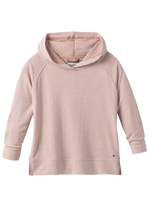 prAna-Cozy Up Summer Pullover - Women's