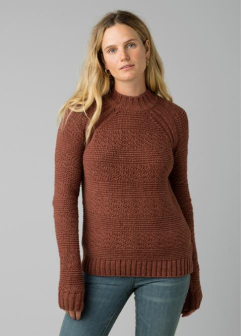 prAna-Nemma Sweater - Women's
