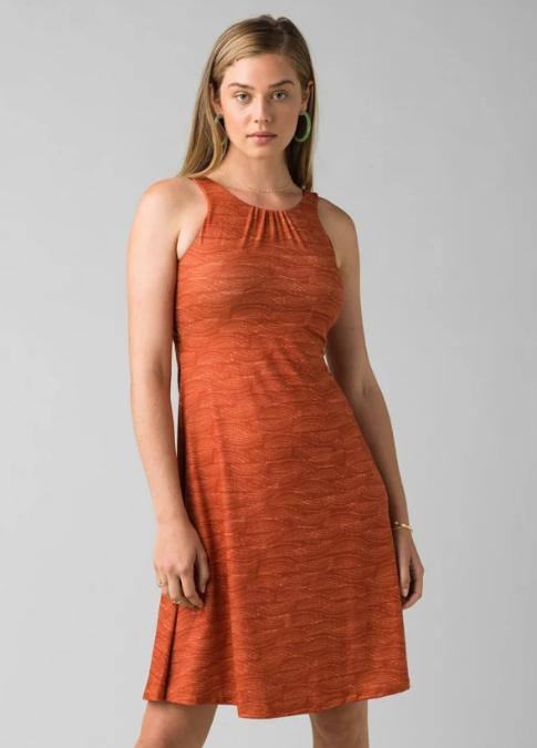 prAna-Skypath Dress - Women's