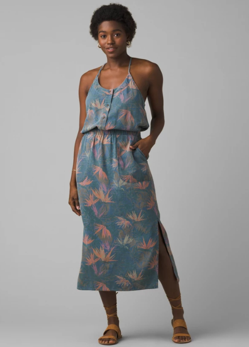 prAna-Sky Haven Dress - Women's