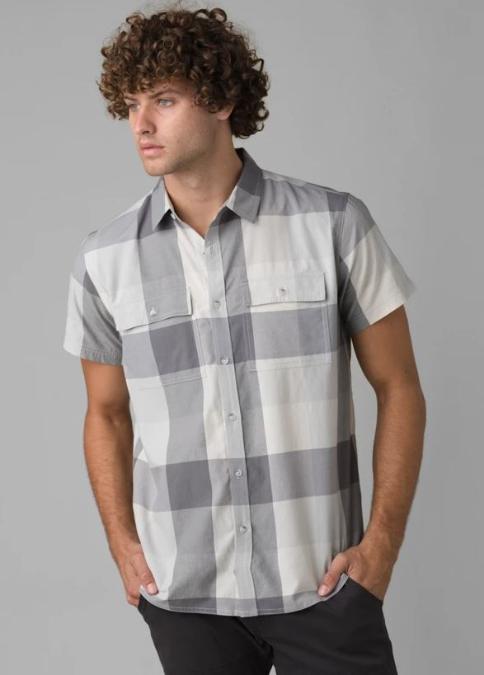 prAna-Kirkwood Shirt - Men's
