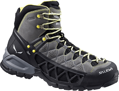 Salewa-Alp Flow Mid GTX - Men's