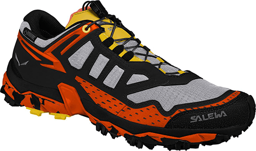 Salewa-Ultra Train GTX - Men's